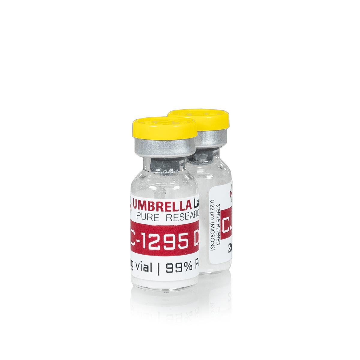 CJC-1295 DAC PEPTIDE 2MG VIAL