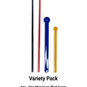 Micro Scoop Variety Pack