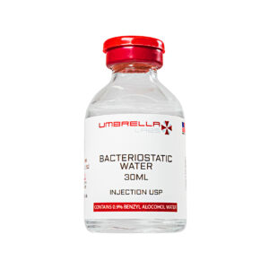 Bacteriostatic for sale