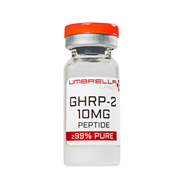 GHRP-2 for sale