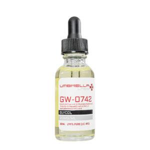 GW-0742 for sale