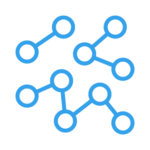 peptide research icon